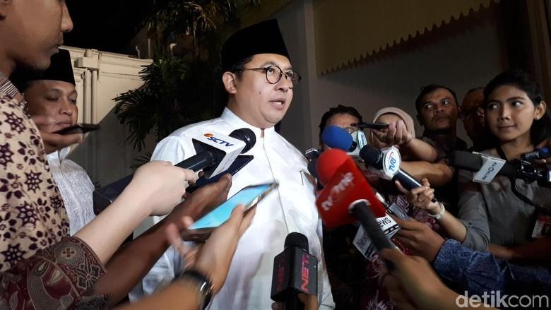 Ini Tawaran Gerindra ke PD Jika Berkoalisi dan Menang Pilpres 2019