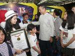 Cawagub Ijeck Akan Bangun Sarana dan Prasarana untuk Sineas Lokal