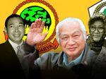 Keluarga Cendana, Simbol KKN Yang Tetap Mempesona di Era Reformasi