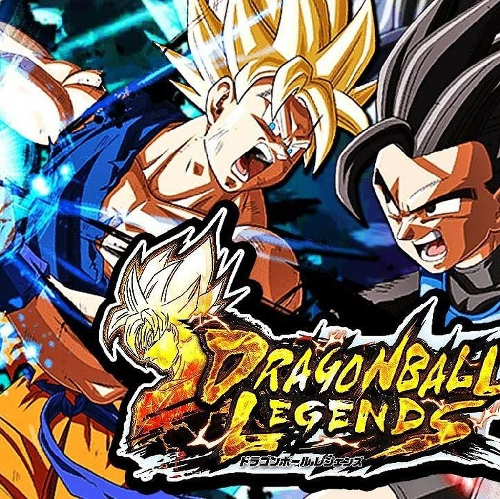 Dragon Ball Legends Akhirnya Sambangi Android