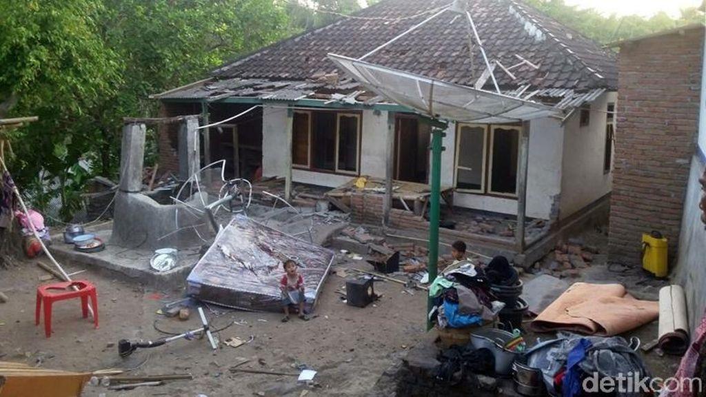Ini Penyebab Warga Serang Kelompok Ahmadiyah di NTB