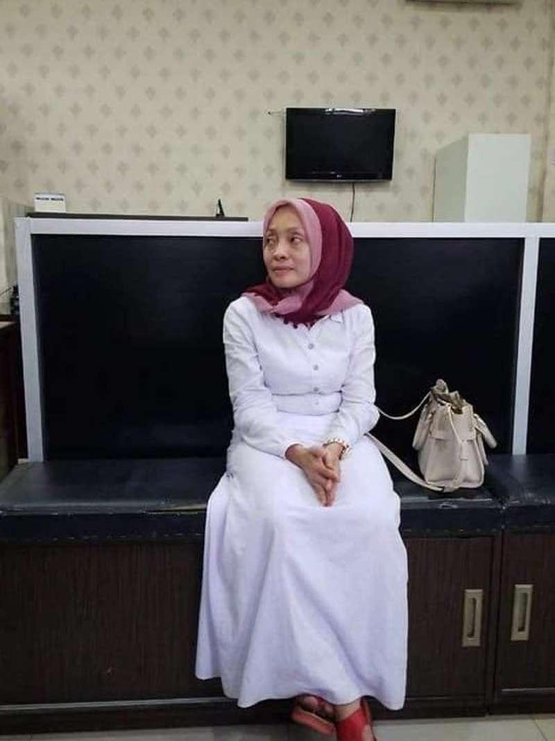 Momen Dosen USU Bom Surabaya Pengalihan Isu Pingsan