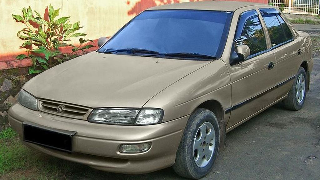 Melirik Kiprah Mobil Merek Nasional Timor yang Sempat Laris di RI