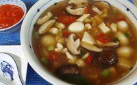 Menu Ke-8 : Olahan Telur Puyuh yang Sedap, dari Sambal Goreng hingga Sup Tofu