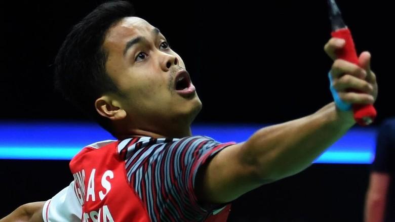 Anthony Kalah, Indonesia Tertinggal 0-1 Dari Korea