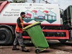 Pemprov DKI: Pengolah Sampah ITF Sunter Groundbreaking Desember