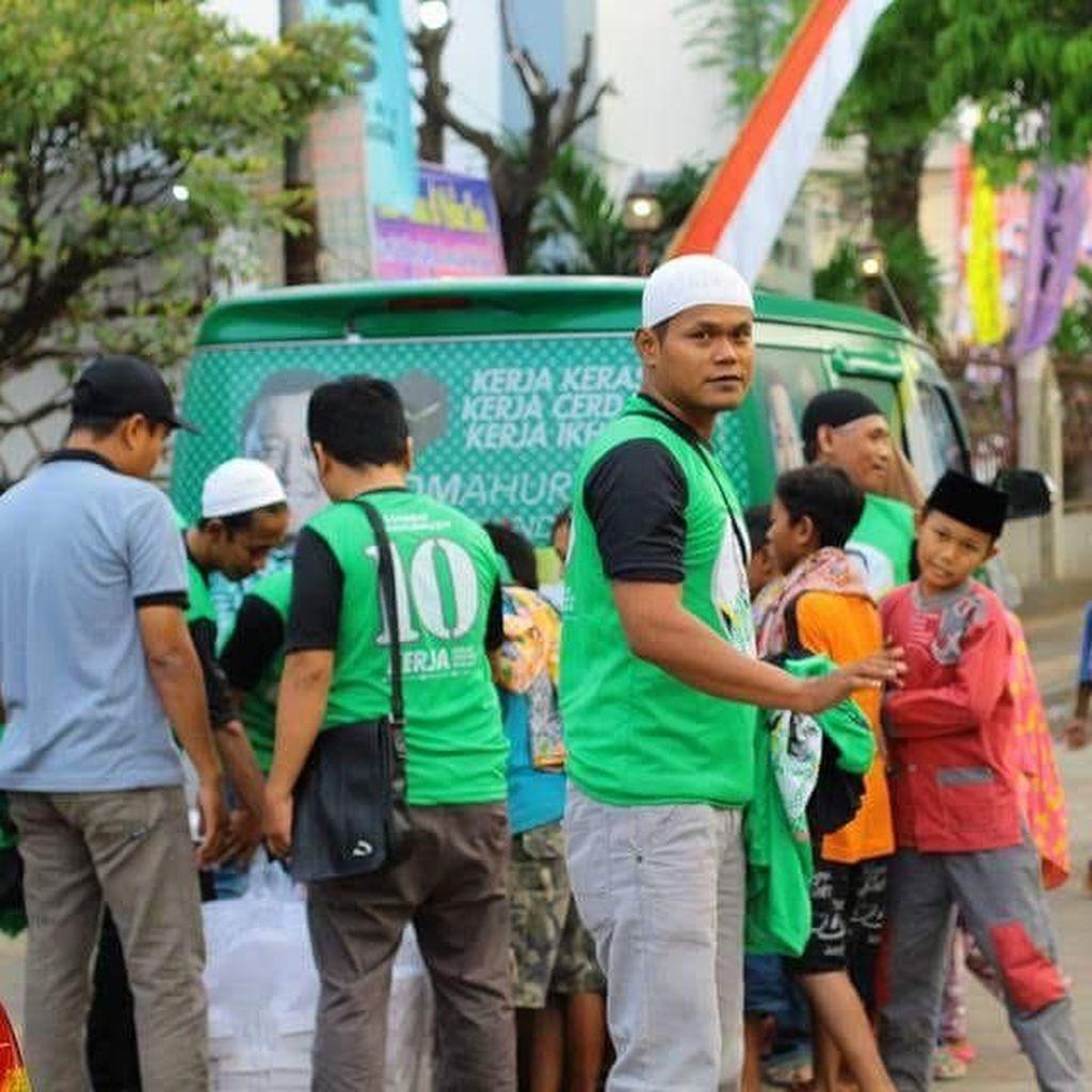 PPP: Sahabat Romahurmuziy Tak Berkaitan dengan Pilpres