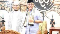 Hari Kebangkitan Nasional, Ketua MPR: Bersatu Kita Lawan Terorisme
