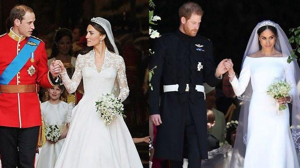 Clare Waight Keller Bicara Soal Gaun untuk Meghan Markle di Pernikahannya