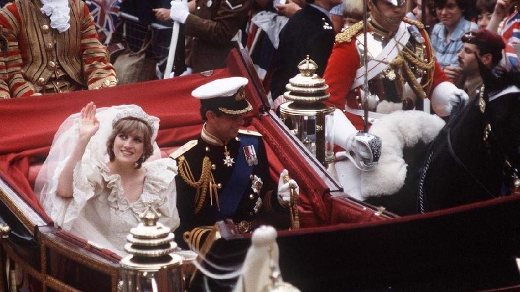 Mengintip Biaya 5 Royal Wedding Termewah di Dunia