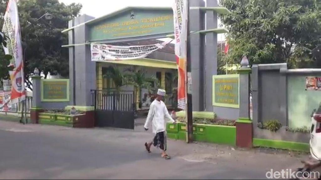 Kampung Madinah Magetan Punya Lebih dari 1.000 Santri Mancanegara