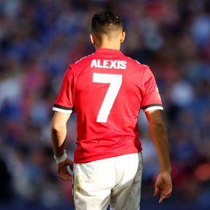 Masih Adakah Tempat di MU untuk Alexis Sanchez?