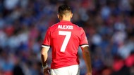 Kritik Keras Scholes untuk Sanchez