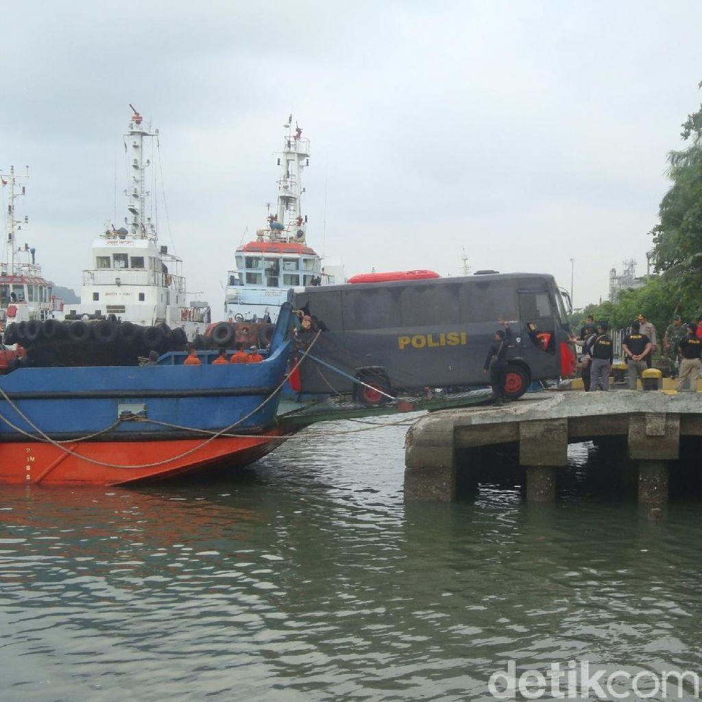 Gembong Narkoba yang Mati di LP Nusakambangan akan Dipulangkan ke Aceh