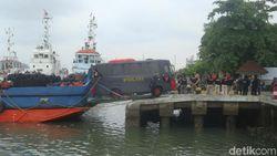 Gembong Narkoba dan Napi Terorisme Mati di LP Nusakambangan