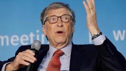 Bill Gates Ungkap Bedanya Elon Musk dan Steve Jobs