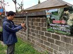 Polisi Kantongi 2 Nama Terkait Video Penyiksaan Anjing di Bangli