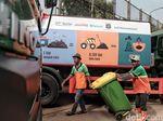 Truk Sampah Dihadang di Bekasi, Pemprov DKI Siapkan ITF Sunter