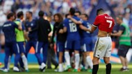 Alexis Sanchez Mati Kutu di Wembley