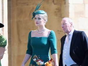 Penampilan Cantik Keponakan Putri Diana di Iklan Bvlgari