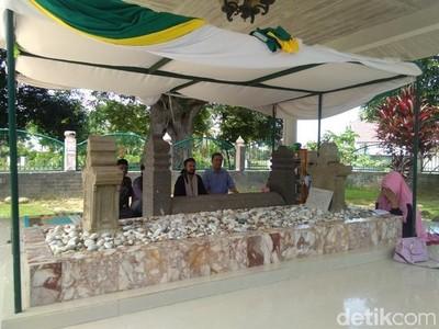 Ramadan di Aceh, Ziarah Makam Raja Islam Pertama di Nusantara