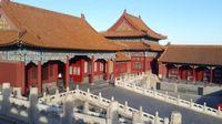 Mengenal Forbidden City yang Sempat Viral