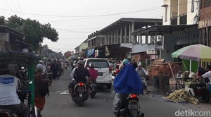 Ada Kampung Madinah di Magetan