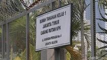 Antisipasi Corona, KPK Akan Berlakukan Kunjungan Tahanan Secara Online