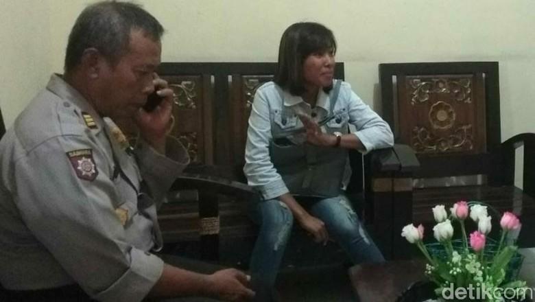 Pemilik Tas Mencurigakan di Terminal Pandaan Datangi Kantor Polisi