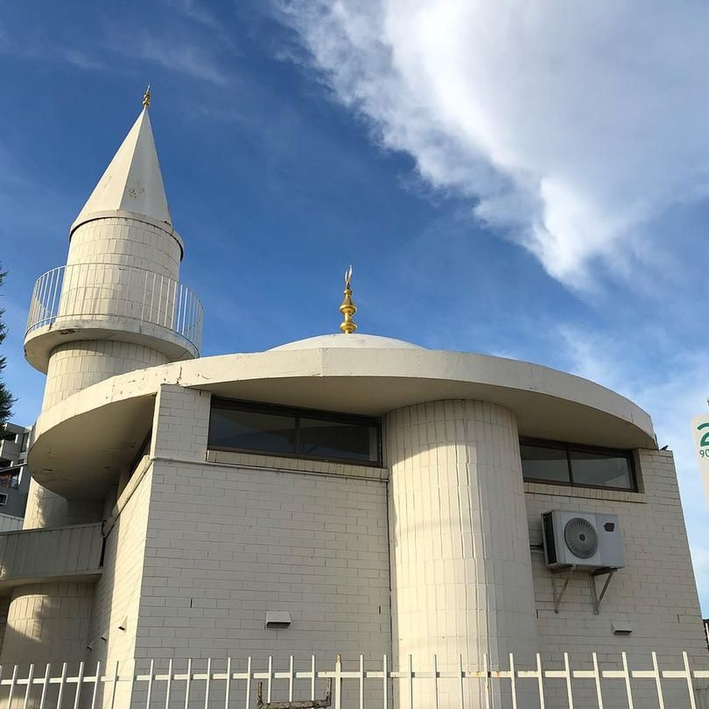 Wisata Halal di Australia, Ini Restoran dan Tempat Ibadahnya