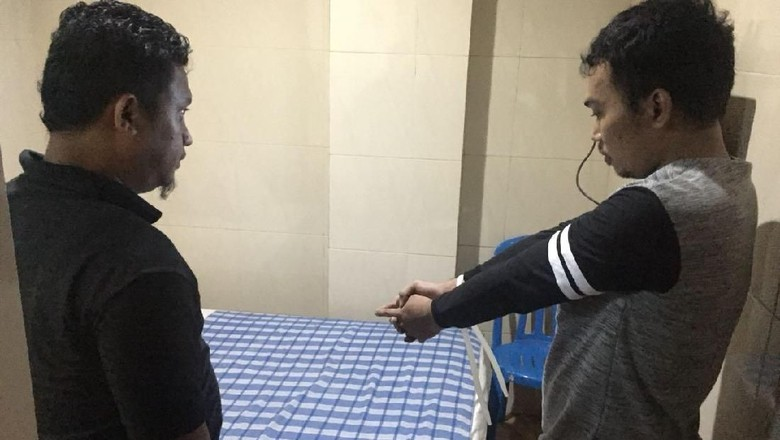 Pria di Tangsel Ditangkap Usai Perkosa ABG 10 Kali dan Merekamnya