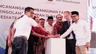 Jakarta akan Punya Pembangkit Listrik dari Sampah