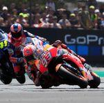 Jadwal MotoGP Prancis di Sirkuit Le Mans Akhir Pekan Ini