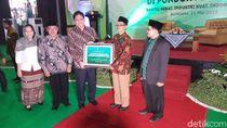 Menperin Ajak Santri Muhammadiyah Sambut Revolusi Industri 4.0