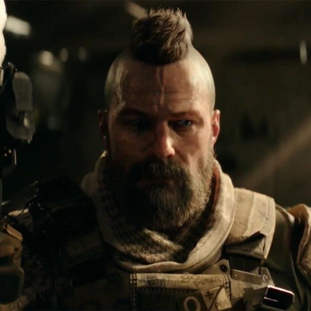 Call of Duty Black Ops 4 Ikut Hadirkan Battle Royale