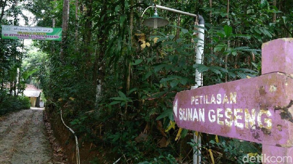Jejak Sunan Geseng Menyebarkan Islam di Purworejo