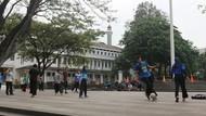 4 Fasilitas Ngabuburit di Taman Balaikota Bandung
