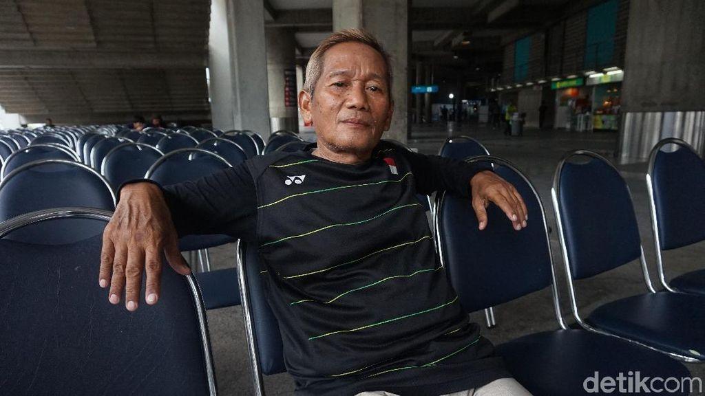 Cerita Eks Wasit PBSI: Kehilangan Barang di Bandara, Kesulitan Temukan GOR