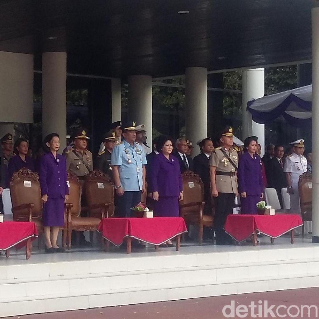 Lemhanas Ingatkan Anggota Tetap Netral di Pemilu