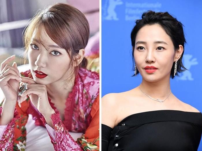 wanita cantik se-Asia