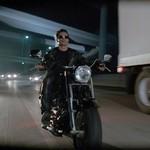 Harley-Davidson di Film Terminator Dilelang, Harga Rp 3 Miliar