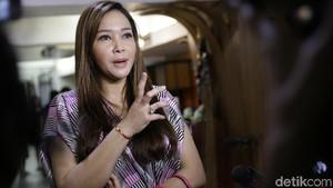 Ketimbang Mudik, Maia Estianty Pilih Boyong Orangtua ke Jakarta