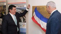 Ikuti AS dan Guatemala, Paraguay Resmikan Kedutaan di Yerusalem