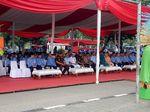 Sandiaga Pimpin Upacara Hari Kebangkitan Nasional di Monas