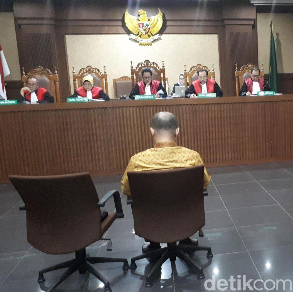 Jaksa KPK Dinilai Salah Hitung Kerugian Negara di Kasus BLBI