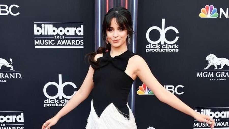 Akhirnya Bertemu, Camila Cabello Peluk Hangat Normani Kordei