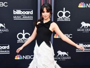 Selain Taylor Swift, Camila Cabello Beri Tribut untuk Aretha Franklin
