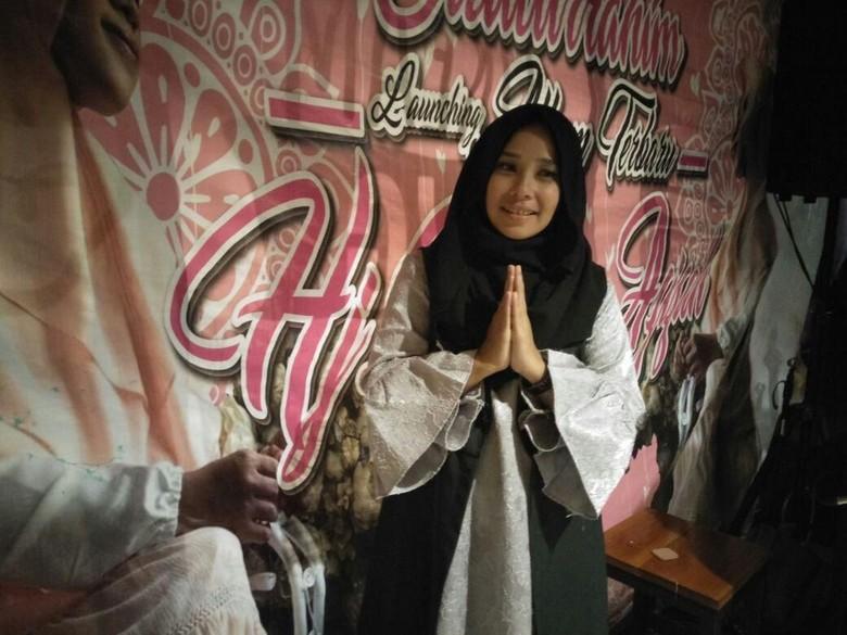Wafiq Azizah Rilis Album ke-50 di Ramadan Ini