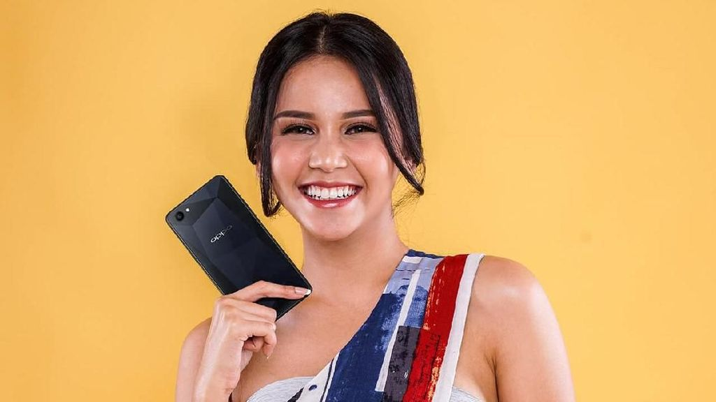 Oppo F7 Youth Siap Mendarat di Indonesia