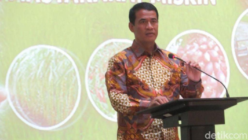 Mentan Gelar Musrenbang untuk Tingkatkan Pendapatan Petani